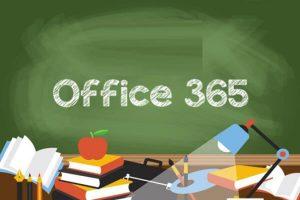 Office 365 dla edukacji