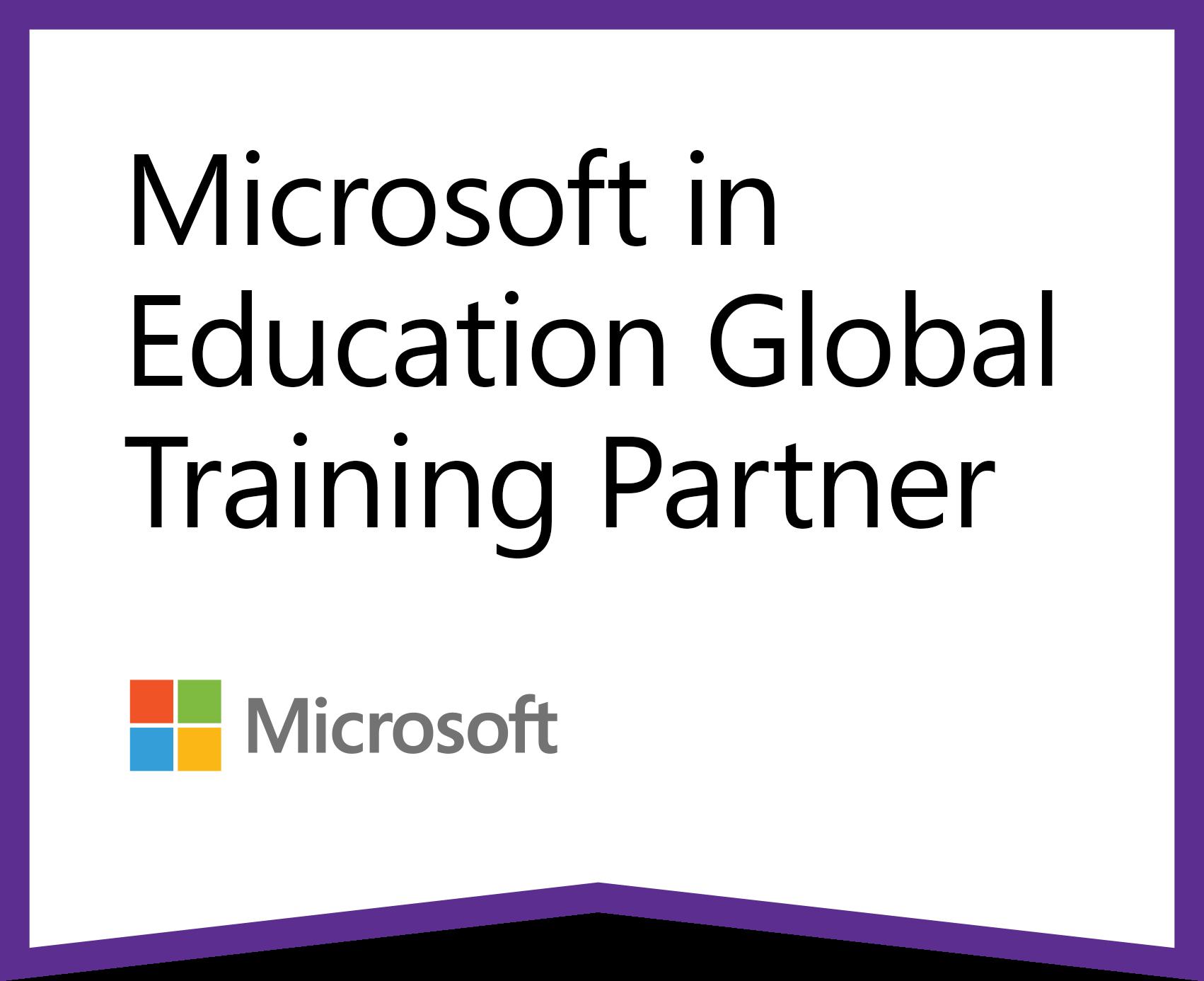Partner Edukacyjny Microsoft