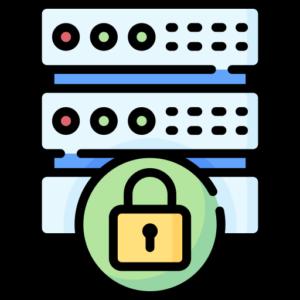 wydajne serwery w szkolnej serwerowni