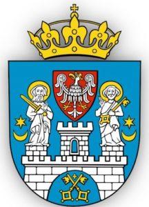 miasto poznan logo